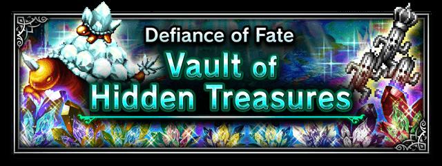 Vault of Hidden Treasures (Defiance of Fate)