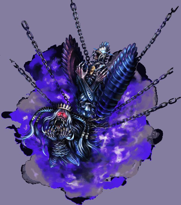 Anima - Final Fantasy Brave Exvius Wiki