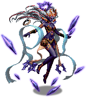 Dark Shiva