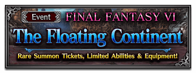 The Floating Continent
