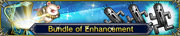 Bundle of Enhancement