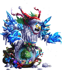 Dread Frost