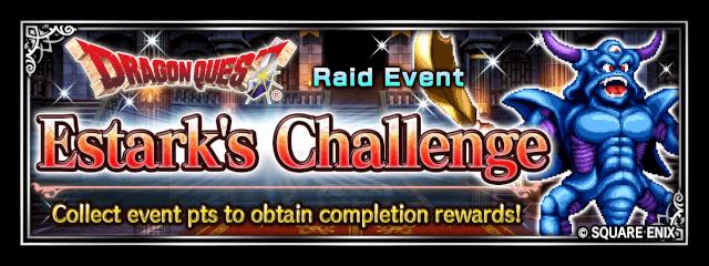 Estark's Challenge