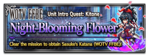 Night-Blooming Flower
