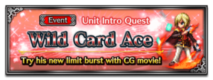 Wild Card Ace