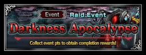 Darkness Apocalypse