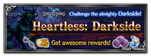 Heartless: Darkside