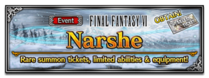 Narshe