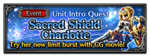Sacred Shield Charlotte