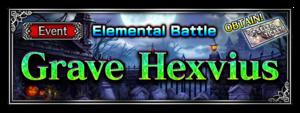 Grave Hexvius