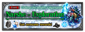 Narshe - Exploration