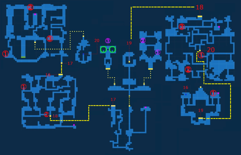 Map-Ancient Ruins Level 4.png