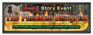 The Phantom Blueprint
