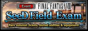 SeeD Field Exam