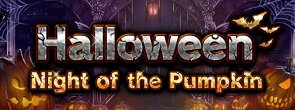 Halloween - Night of the Pumpkin