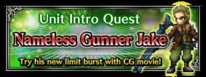 Nameless Gunner Jake