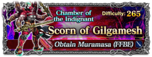 Scorn of Gilgamesh