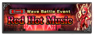 Red Hot Music