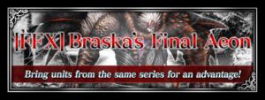 Braska's Final Aeon