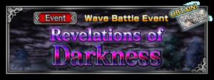 Revelations of Darkness