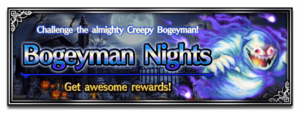 Bogeyman Nights