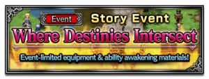 Where Destinies Intersect