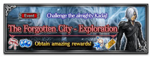 The Forgotten City - Exploration
