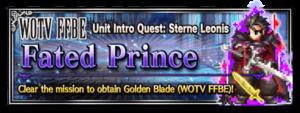 Fated Prince