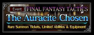 The Auracite Chosen (Rerun)