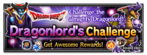 Dragonlord's Challenge