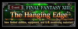 The Hanging Edge (Rerun)
