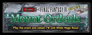 Mount Ordeals