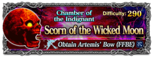 Scorn of the Wicked Moon