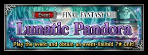 Lunatic Pandora
