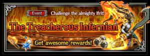The Treacherous Infernian