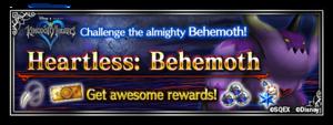 Heartless: Behemoth