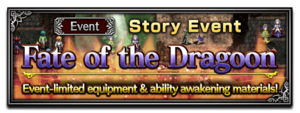 Fate of the Dragoon