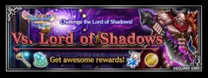 Vs. Lord of Shadows