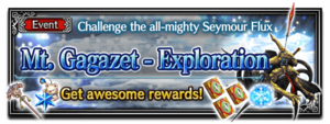 Mt. Gagazet - Exploration
