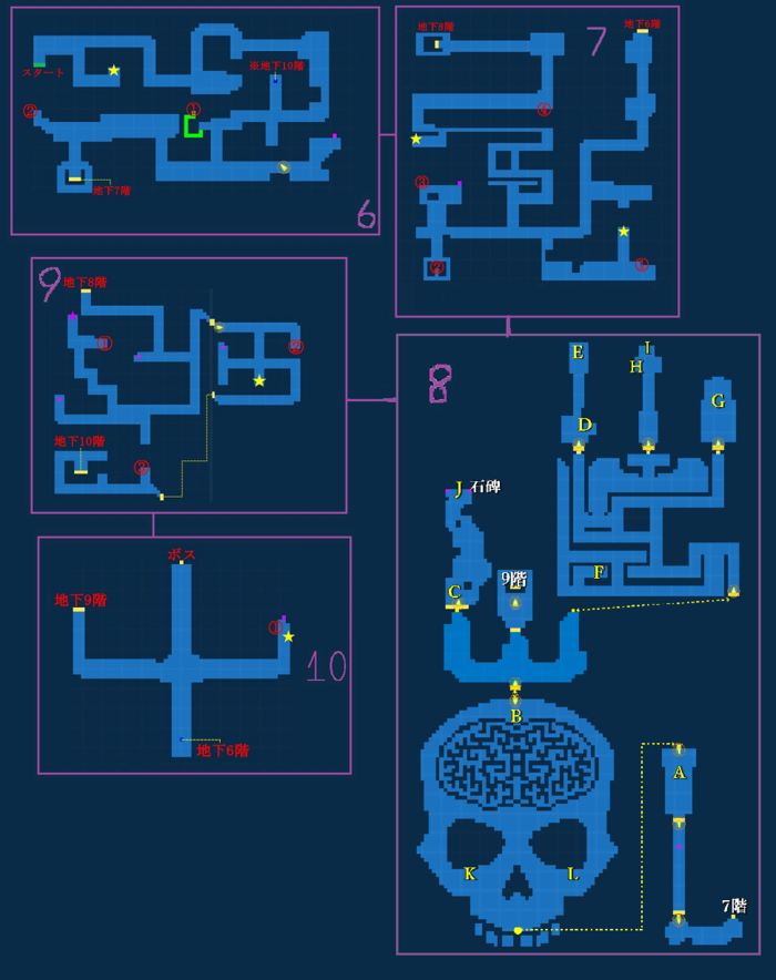 Map-Ancient Ruins Level 2.png