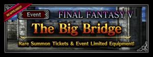 The Big Bridge (Rerun)