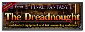 The Dreadnought (Rerun)