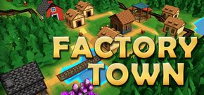 factory town compute blocks