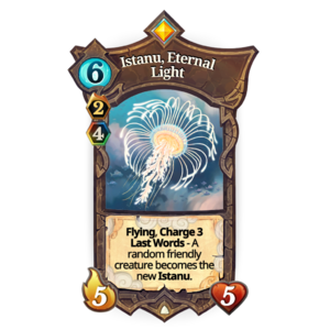 Istanu, Eternal Light.png