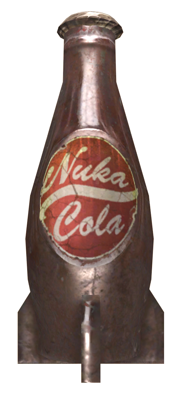 photo regarding Nuka-cola Quantum Printable Label referred to as Nuka-Cola (Fallout 76) - The Vault Fallout Wiki - Almost everything