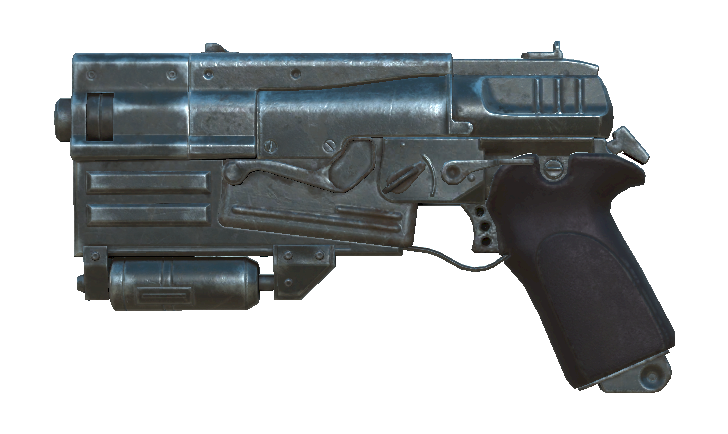 10mm pistol (Fallout 76) - The Vault Fallout Wiki