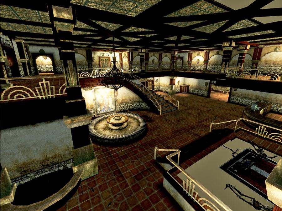 Fallout new vegas armi casino
