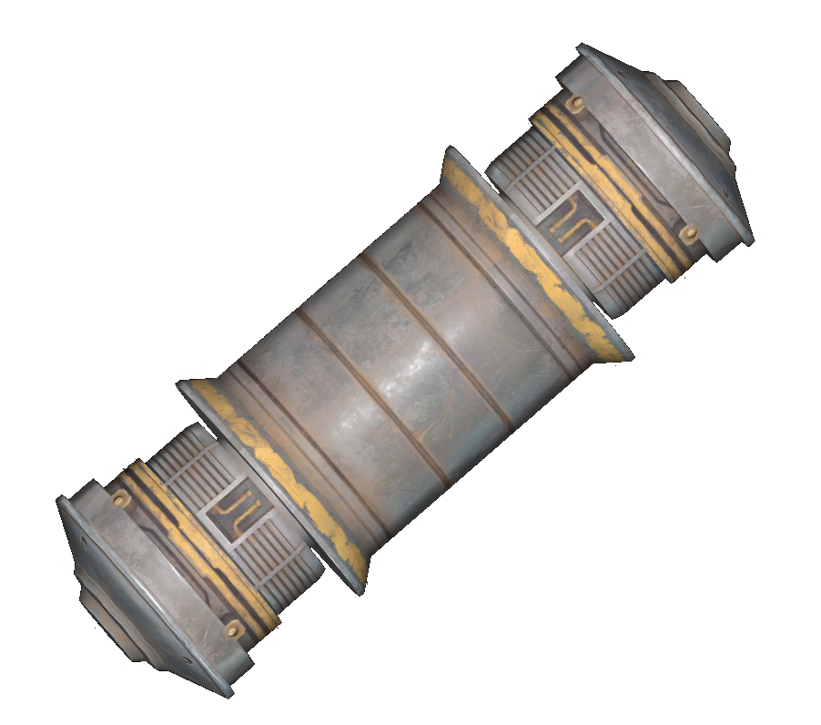 Cryogenic grenade - The Vault Fallout Wiki - Everything ...