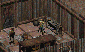 Lenny (Gecko) - The Vault Fallout Wiki - Everything you need