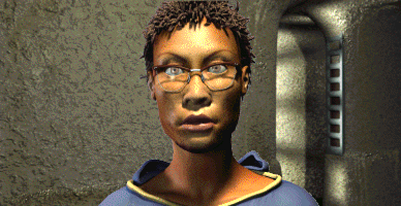 Joanne Lynette - The Vault Fallout Wiki - Everything you